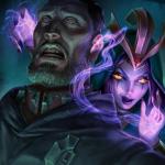 Riot Games ra mắt truyện về đế chế Hoa Hồng Đen và mảng tối tàn bạo của Noxus