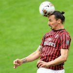 Ibrahimovic nguy cơ nghỉ hết mùa