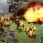 Evolution Legends tựa game mang đến dàn sinh vật huyền thoại cùng hiệu ứng siêu đẹp mắt