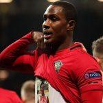 Ighalo: 'Tôi khao khát ghi bàn từ lúc gia nhập Man Utd'