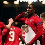 Ighalo: 'Tôi muốn giúp Man Utd bay cao'