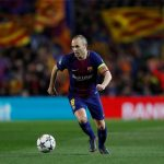 Iniesta: 'Barca khó tạo ra một thế hệ vàng như thời tôi'
