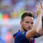 Barca muốn bán Rakitic