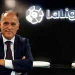La Liga dọa xử thua CLB chống lệnh thi đấu