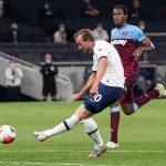 Tottenham dứt mạch bảy trận không thắng