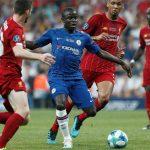 Chelsea hét giá Kante cao hơn Ronaldo