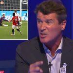 Roy Keane: 'Tôi muốn đấm De Gea'
