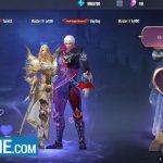 Game thủ MU Awaken VNG sẽ có thể thử tính năng kết hôn cùng bản cập nhật tháng 6