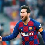 Lối chơi của Messi thay đổi thế nào