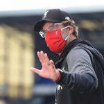 Klopp: 'Liverpool gặp may'
