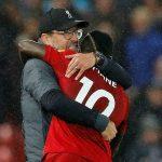 Liverpool vô địch Ngoại hạng Anh