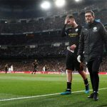 Laporte lỡ cơ hội đấu lượt về với Real