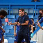 Lampard: 'Ưu tiên số một là Ngoại hạng Anh'