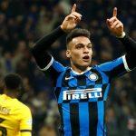 Inter sắp hết hạn điều khoản bán đứt Lautaro