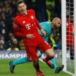 Alaba: 'Lewandowski ngang tầm Messi, Ronaldo'