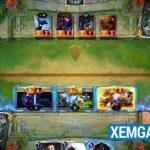 Huyền Thoại Runeterra - game thẻ bài do Riot Games phát triển có gì khác biệt?
