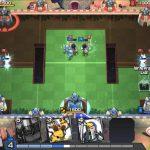 League of Wonderland ra mắt phiên bản chính thức, tải về trải nghiệm game chiến thuật cổ tích thôi nào