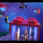 LEGO Cube - tựa game kết hợp cả Lego vào thế giới của Minecraft