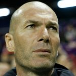 Zidane: 'Thật tệ khi mất 5 điểm sau hai trận'