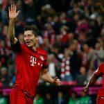 Lewandowski: 'Ghi năm bàn trong chín phút thật phi thường'