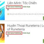 """LMHT: Tốc Chiến và Huyền Thoại Runeterra chính thức """"chuyển hộ khẩu"""" về VNG"""