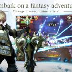 Luna's Fate - MMORPG thế giới mở nhẹ đẹp của EYOU