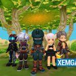 Luna M - phiên bản mobile của MMORPG Luna cực kì dễ thương sắp xuất hiện