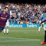 Malcom: 'Messi không phải chủ tịch Barca'