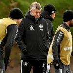 Man Utd hủy tập vì cảnh báo Covid-19