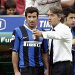 Figo: 'Mancini làm tôi bẽ mặt'