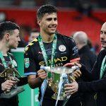 Man City đoạt Cúp Liên đoàn