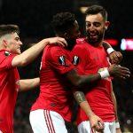 Man Utd gặp đội ít tên tuổi ở Europa League