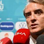 Mancini: 'Italy có thể vô địch Euro trong năm 2021'