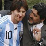 Stoichkov: 'Thật sai khi so Messi với Maradona'