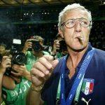 Lippi - 'gã đầu bạc' phong trần của Italy