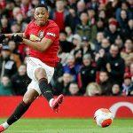 Roy Keane: 'Martial tiến bộ nhờ Ighalo'