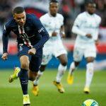 Wenger: 'Mbappe chỉ kém Ronaldo, Messi'