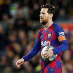 Messi ủng hộ thêm nửa triệu euro chống Covid-19
