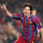 Costacurta: 'Messi thiên tài hơn Maradona'