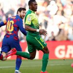 Barca đại thắng nhờ bốn bàn của Messi