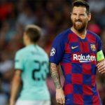 Moratti khuyên Inter chi đậm để mời Messi
