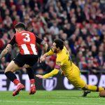 Busquets: 'Barca thua không phải vì bất đồng Messi - Abidal'