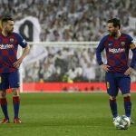 AS: 'Barca như đưa đám sau El Clasico'