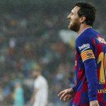 Rivaldo: 'Messi đơn độc tại Barca'