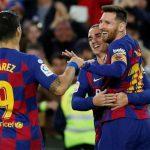 Cầu thủ Barca từ chối giảm 70% lương