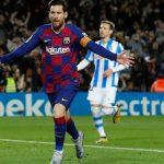 Mallorca - Barca: Sự trở lại của dàn sao