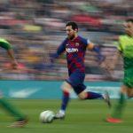 Gattuso: 'Messi chơi như trong bóng đá điện tử'