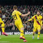 Messi dẫn đầu về ghi bàn và kiến tạo ở La Liga