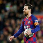 Messi bác bỏ tin từ chối giảm lương