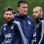 Mascherano: 'Messi đến từ hành tinh khác'
